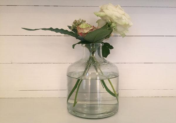 Blommor företag, hotell och restauranger