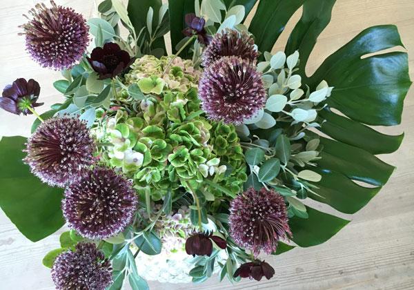 Blommor prenumeration
